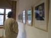 Mai 2017: Eröffnung des neuen Seminarraums mit einer Fotoausstellung der Fotografin Dörthe Hagenguth
