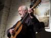Konzert mit Ebs Manske / Mai 2015