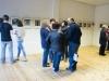 Eröffnung des neuen Seminarraums mit einer Fotoausstellung der Fotografin Dörthe Hagenguth / Mai 2017
