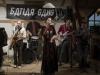 Mai 2017: Konzert mit der Leipziger Band Batiar Gang