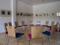 Seminarraum für ca. 20 Personen