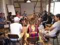 Foto-Video-Workshop in der Scheune