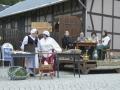 Theater des Heimatvereins in Katzhütte