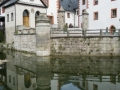 Das Schloss in Groß Kochberg
