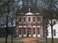 Der Kaisersaal des Schlosses Schwarzburg